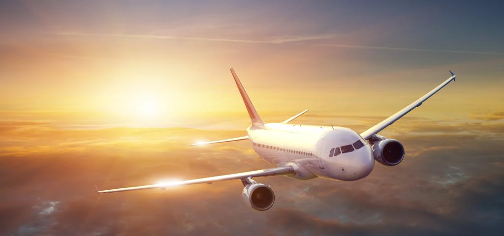 Pervežimai aviatransportu